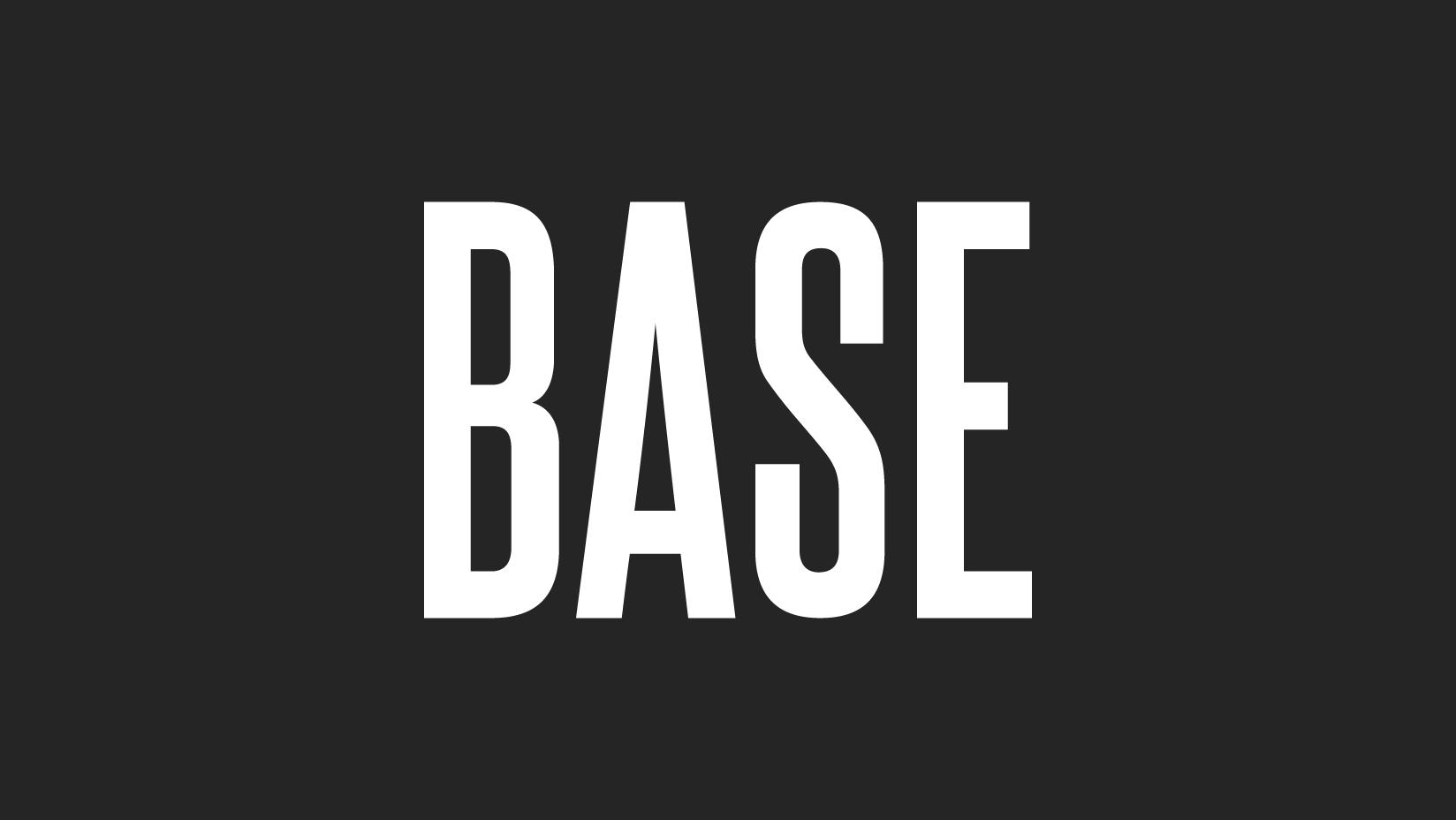 BASE株式会社 ロゴ
