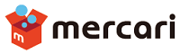 株式会社メルカリ ロゴ