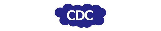 株式会社 CDC 研究所 ロゴ