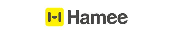 Hamee株式会社 ロゴ