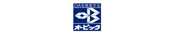 株式会社オービックオフィスオートメーション ロゴ