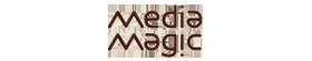 株式会社メディア・マジック ロゴ