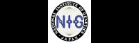 国立遺伝学研究所 ロゴ