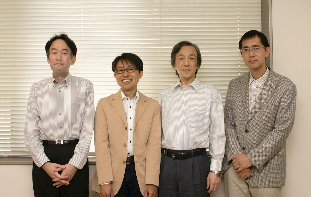国立大学法人 東京大学 様