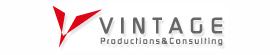 株式会社ヴィンテージ ロゴ