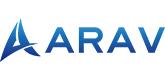 ARAV株式会社 ロゴ